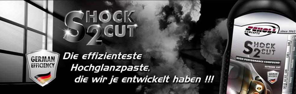 Shock2Cut Artikel