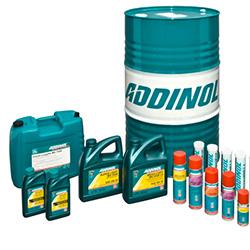 Webshop für ADDONOL Öl