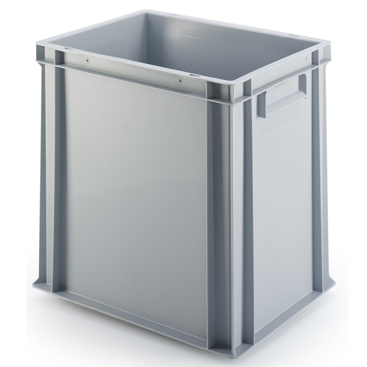 unista lagerboxen 40 x 30 x 40 cm schattec technischer. Black Bedroom Furniture Sets. Home Design Ideas