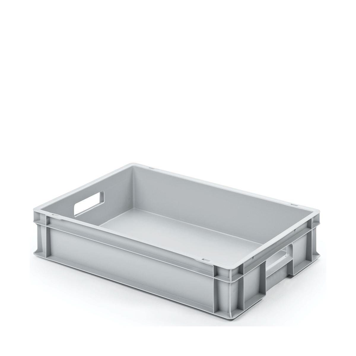 unista lagerboxen 60 x 40 x 12 cm schattec technischer handel 8 11. Black Bedroom Furniture Sets. Home Design Ideas