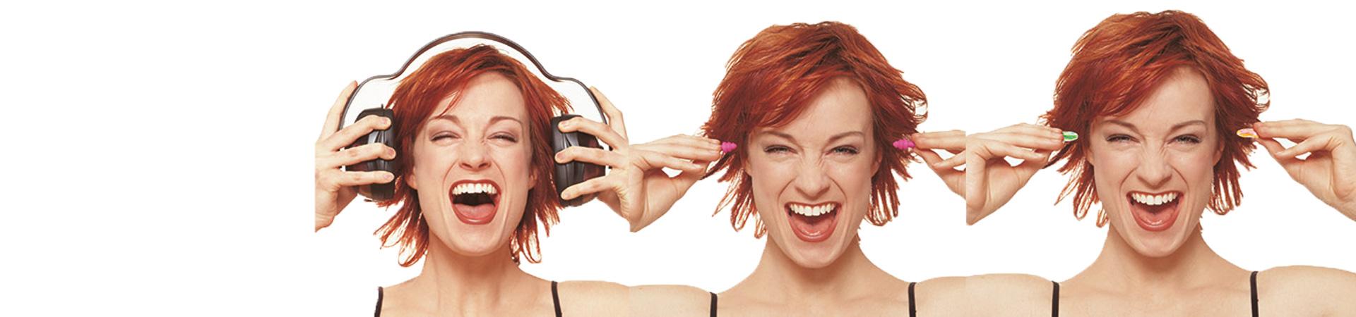 Lärmschutz , Moldex Gehörschutzprogramm
