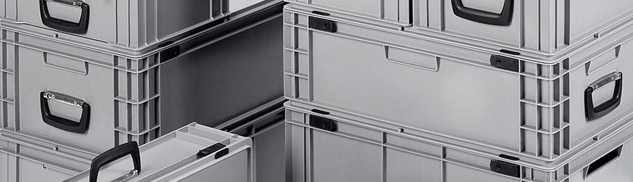 Kofferboxen von UNISTA