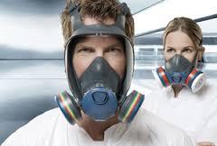 Moldex Atemschutz und Gehörschutz